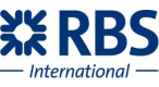 The Royal Bank of Scotland International Limited Logo