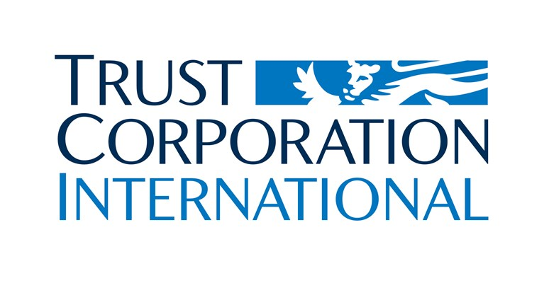 Trust Corporation International Logo