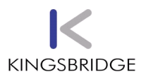 Kingsbridge Insurance Brokers Logo