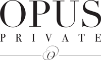 Opus Private Limited Logo