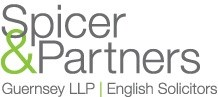 Spicer & Partners Guernsey LLP Logo