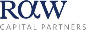 RAW Capital Partners Logo