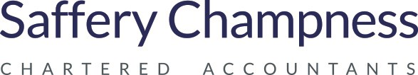 Saffery Champness Chartered Accountants Logo