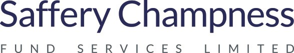 Saffery Champness Fund Services Limited Logo