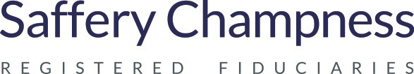 Saffery Champness Registered Fiduciaries Logo