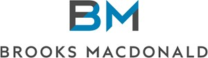 Brooks Macdonald Asset Management (International) Limited Logo