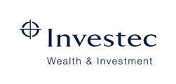 Investec Wealth & Investment Logo