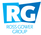 Ross Gower Group Ltd Logo