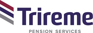 Trireme Pension Services Logo