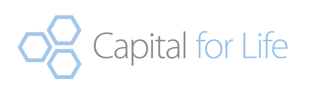 Capital For Life Logo