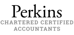 Perkins Chartered Certified Accountants Logo