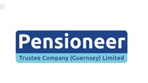The Pensioneer Trustee Company (Guernsey) Limited Logo