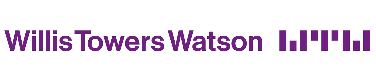 Willis Towers Watson Management (Guernsey) Limited Logo