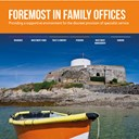 Family Office Cover