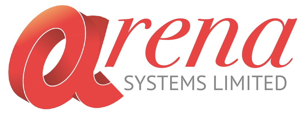 Arena Systems Limited  Logo