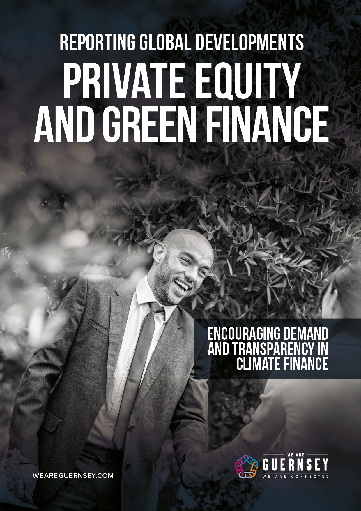 Reporting Global Developments - Private Equity & Green Finance