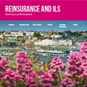 Reinsurance And ILS