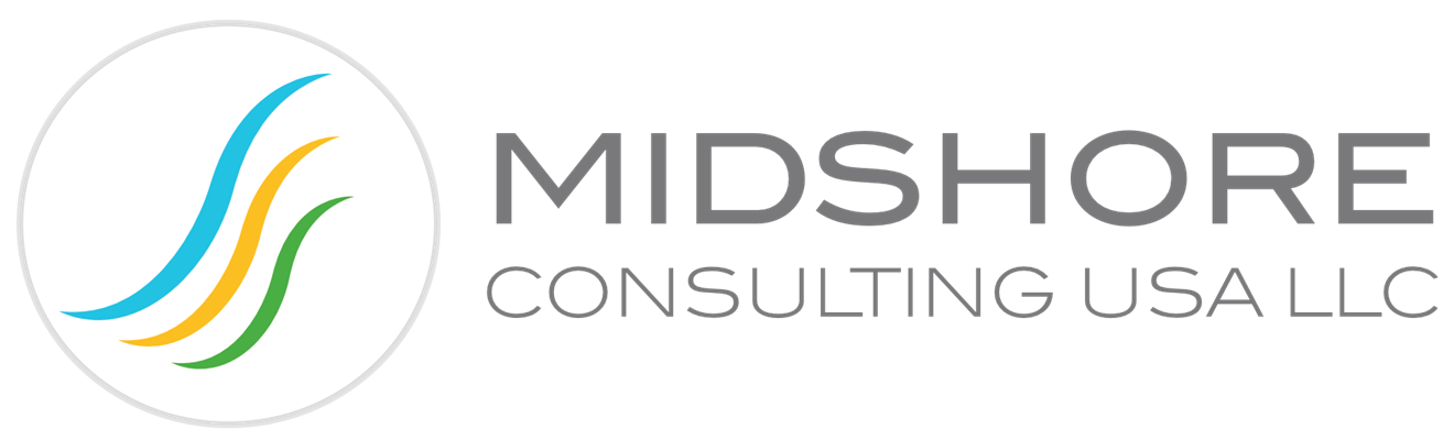Midshore Consulting Limited Logo