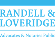 Randell & Loveridge Logo
