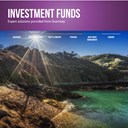 Investment Funds COVER