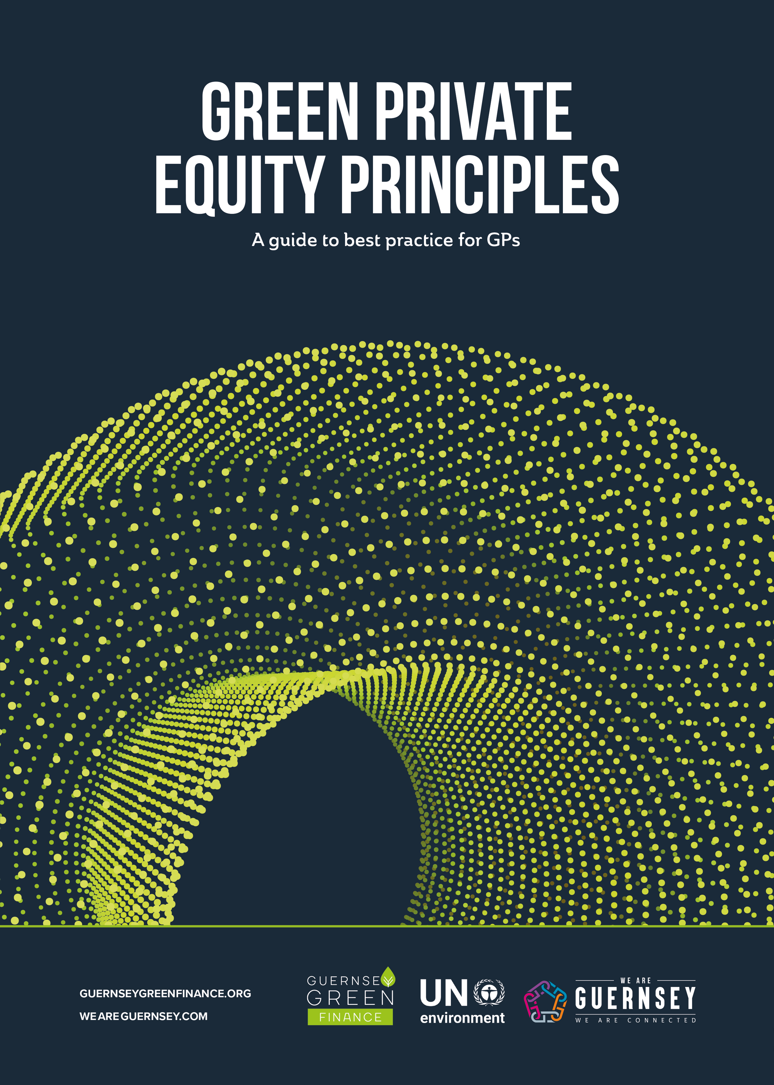 Green Private Equity Principles