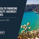 Private Wealth Financing Sustainability, Guernsey Case Studies Cover